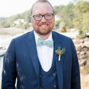 Facilitator Highlight: Reverend Brian Gruhn