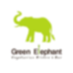 Super Proud - Green Elephant.png