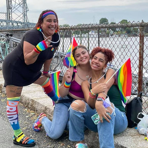 Portsmouth PRIDE 2021 - Details + How to Participate!
