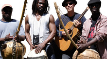 Grand Opening Markus James & The Wassonrai & Billy Jones Band in Oklahoma City Sept 28.