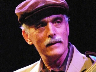 "Jim Kweskin ""Folk Music Legend"""