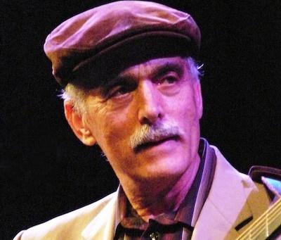 "Jim Kweskin ""Folk Music Legend"""
