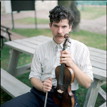 Frank Fairfield Now Booking