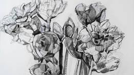 Rose Daffodils