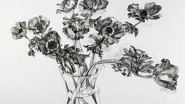 Bouquet Anemones