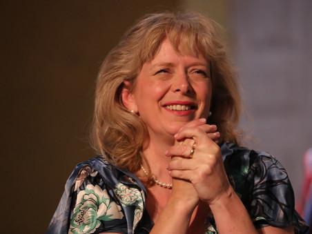 Happy Birthday Sally Waghorn