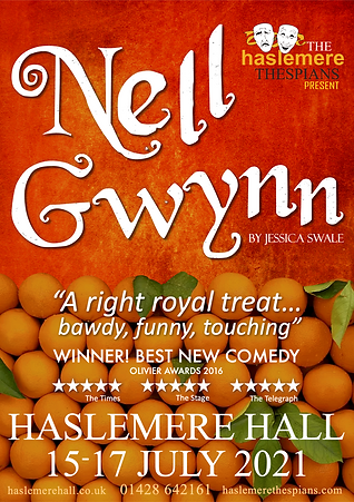 Nell poster.png