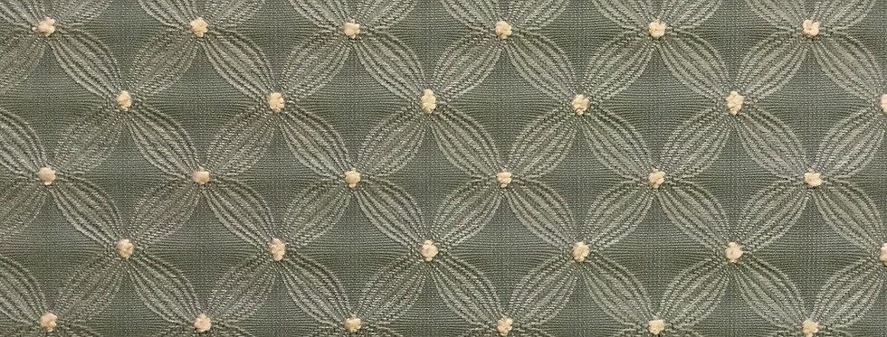 Blue - Diamond Fabric