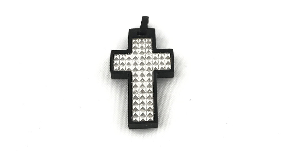Cross Pendant 30