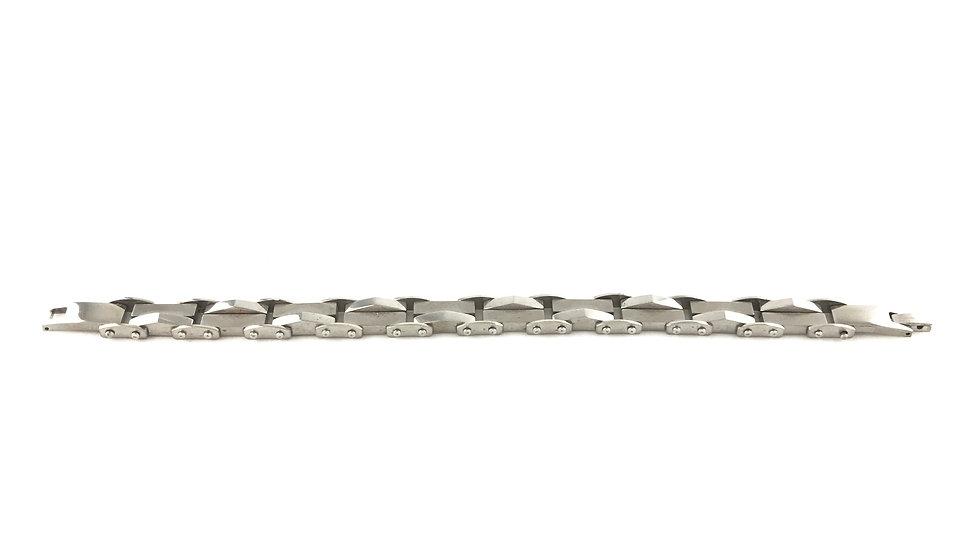 Silver Bracelet 2