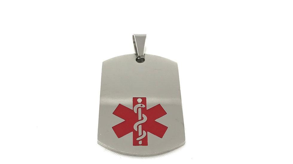 Medical Alert Pendant 1