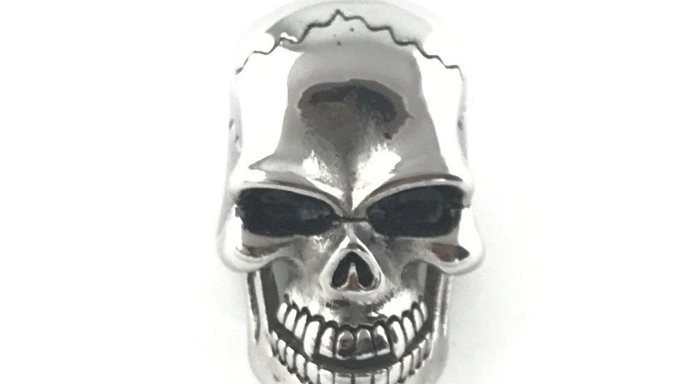 Skull Pendant 3