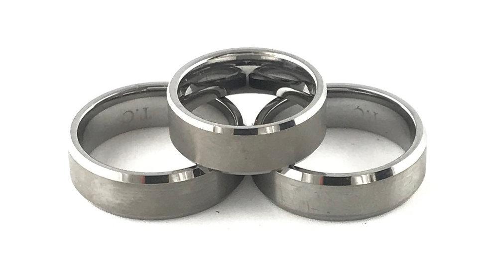 Tungsten Ring 2