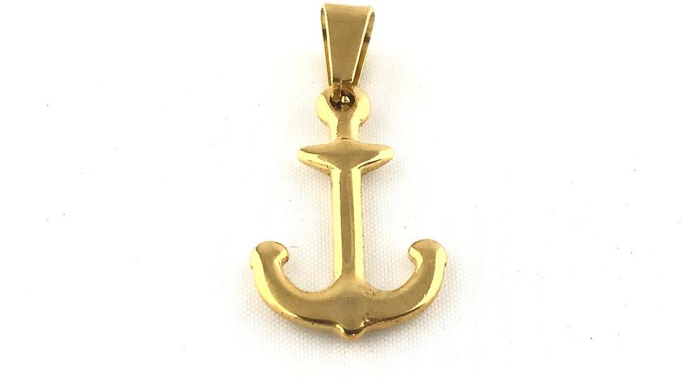 Anchor Pendant 3