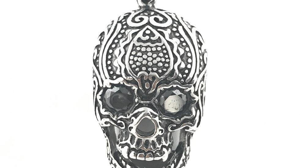 Skull Pendant 2