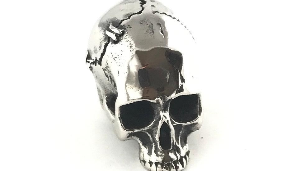 Skull Pendant 4