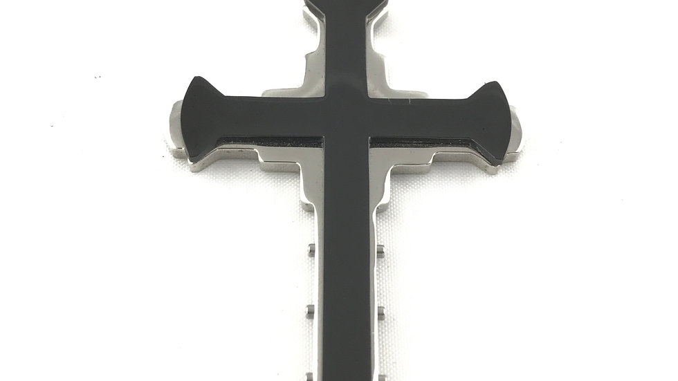 Cross Pendant 9