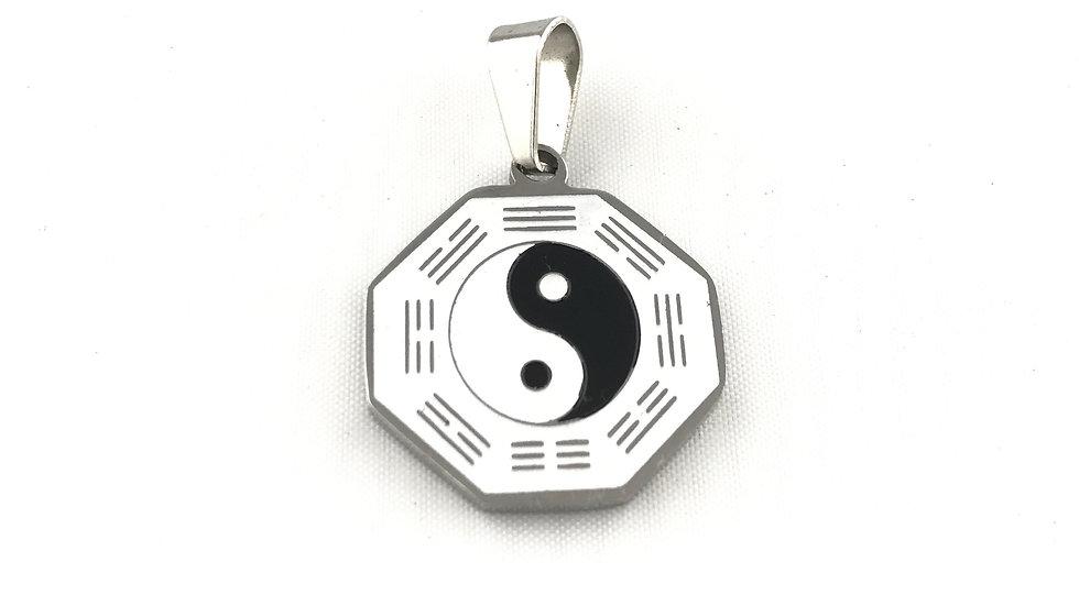 YingYang Pendant 2