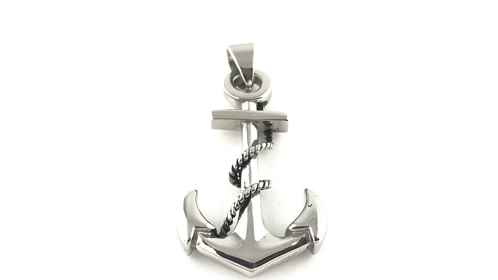 Anchor Pendant 10