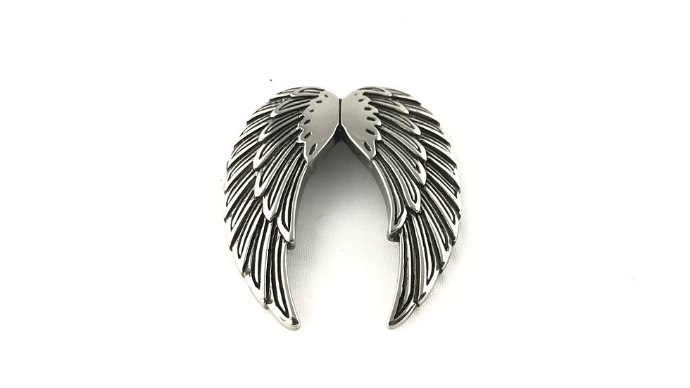 Angel Wings Pendant 2