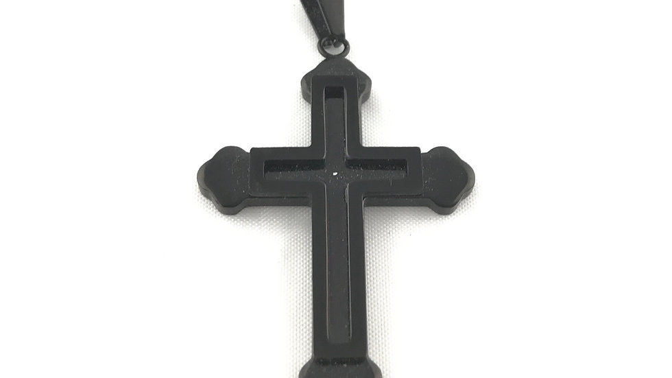 Cross Pendant 43