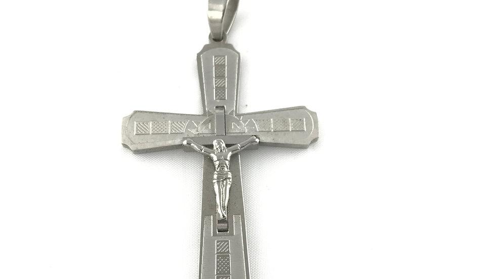 Cross Pendant 13