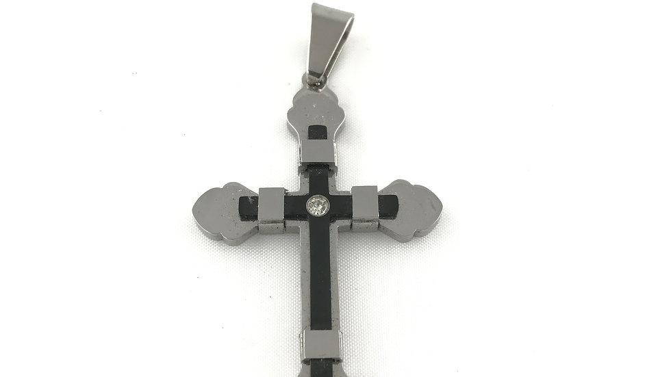 Cross Pendant 11