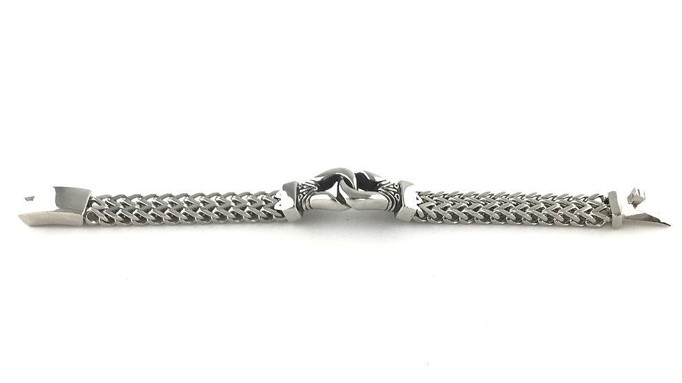 Silver Bracelet 4