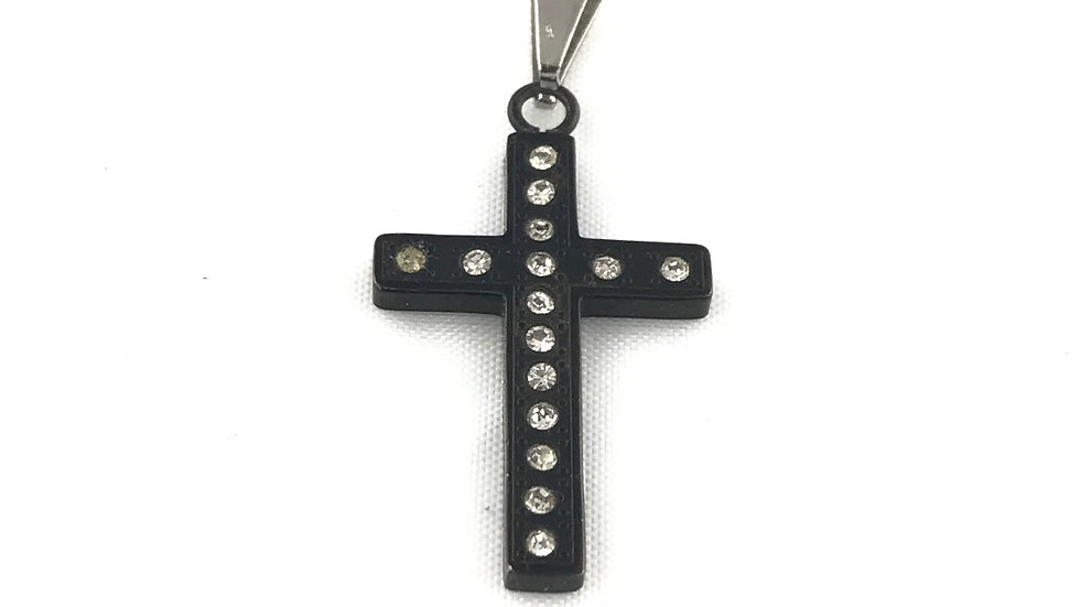 Cross Pendant 42