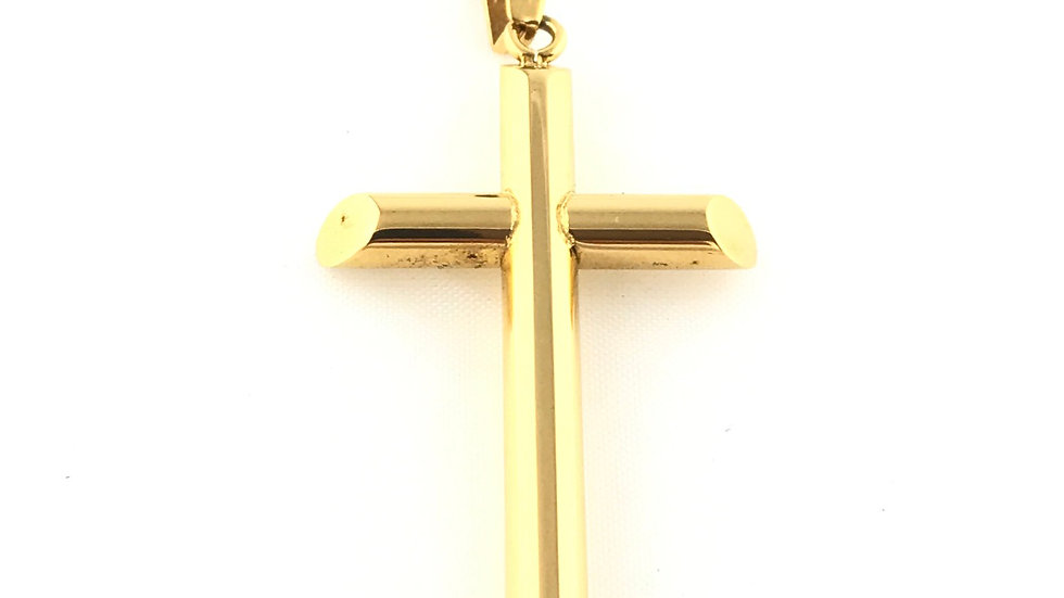 Cross Pendant 27