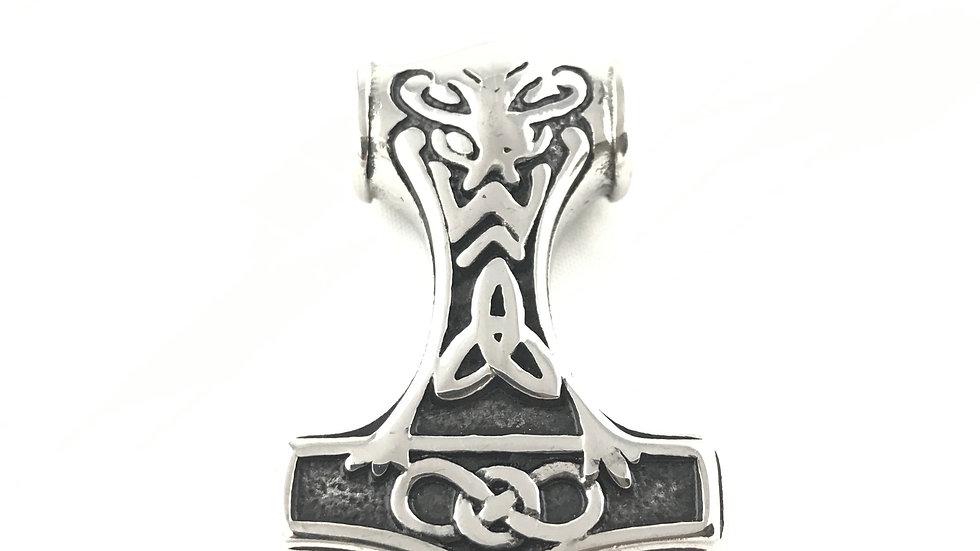 Thor's Hammer 4