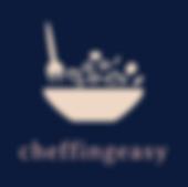 cheffingeasy. Email's Company logo