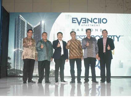 Launching Apartment Evenciio Margonda Depok