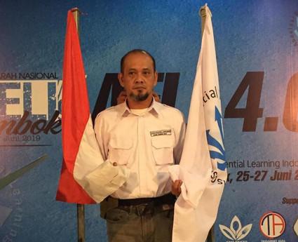 Managing Director Jemari Terpilih Sebagai Ketua Umum AELI