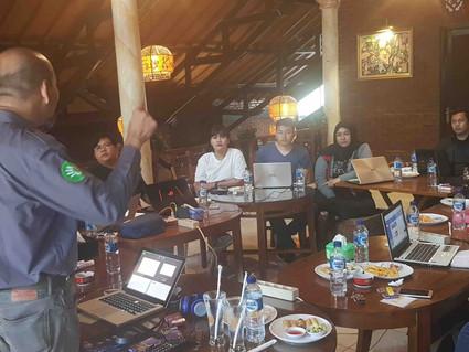 Jemari Perkuat Layanan EO Gathering Jakarta