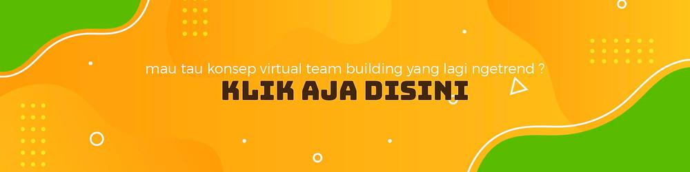 virtual team building indonesia
