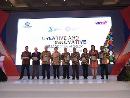 Kemenkeu Gelar Seminar Keuangan Di Bali