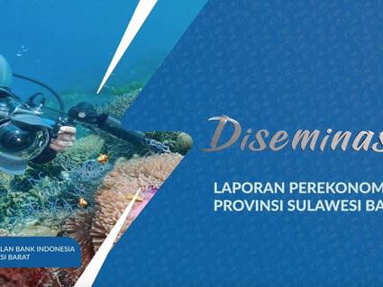 Live Streaming Sulbar Bersama Bank Indonesia