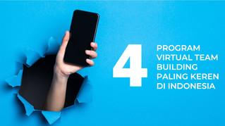 Program Keren Virtual Team Building Indonesia