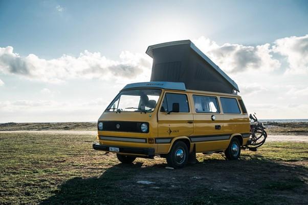 Buying Vs Renting a Campervan