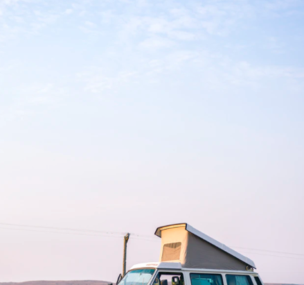 5 Reasons Why Your Next Holiday Needs To Be In A Camper Van