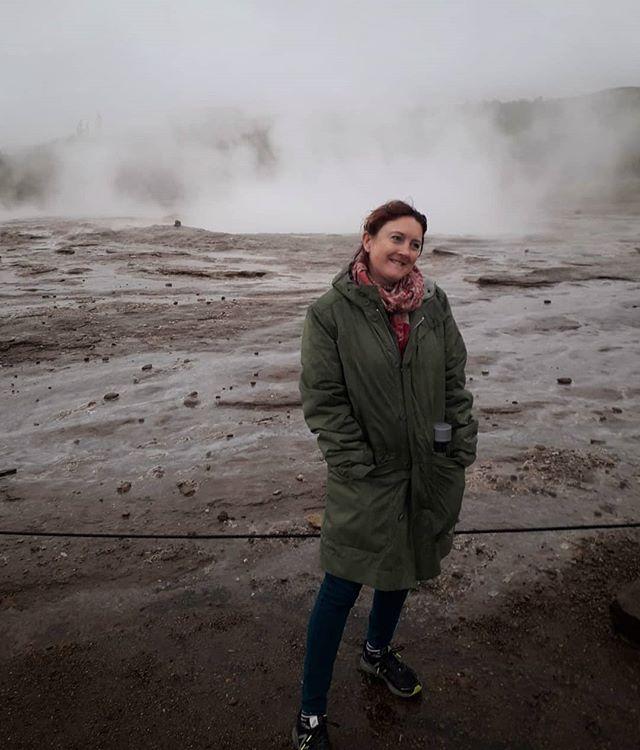 my Icelandic roots