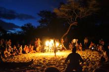 Back to Moana: Hawaiian Fire Dances