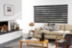 Zebra Blinds, blinds, window blinds, blinds canada, canada blind, motorized blinds, smart blinds, window blinds and shades