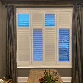Window Shutters, california shutters,