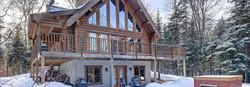 Facade Chinook 1 hiver