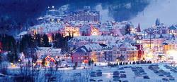 Village de Mont-Tremblant