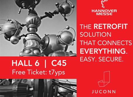 Unveil the most secure retrofit solution.