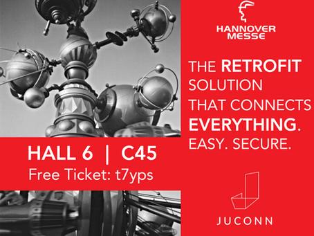 Unveil the most secure retrofit solution.