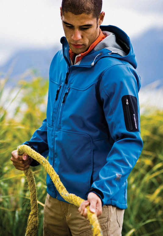Customizable Stormtech Outdoor Apparel